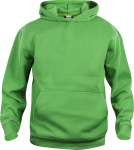 Clique – Basic Hoody Junior for embroidery and printing