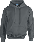 Gildan – Heavy Blend™ Hooded Sweatshirt for embroidery and printing