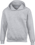 Gildan – Heavy Blend™ Youth Hooded Sweatshirt zum besticken und bedrucken