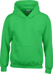 Gildan – Heavy Blend™ Youth Hooded Sweatshirt for embroidery and printing