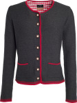 James & Nicholson – Ladies' Traditional Knitted Jacket for embroidery