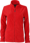 James Harvest Sportswear – Ladies' Microfleece Jacket for embroidery and printing