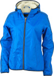 James & Nicholson – Ladies' Wintersport Jacket hímzéshez
