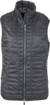James & Nicholson – Ladies' Lightweight Gilet for embroidery