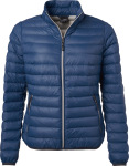 James & Nicholson – Ladies' Down Jacket hímzéshez