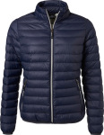 James & Nicholson – Ladies' Down Jacket for embroidery