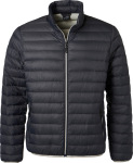 James & Nicholson – Men's Down Jacket hímzéshez