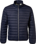 James & Nicholson – Men's Down Jacket for embroidery