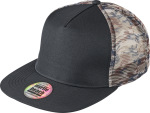 Myrtle Beach – 5-Panel Camouflage Mesh Cap for embroidery and printing