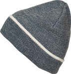 Myrtle Beach – Elegant Knitted Beanie for embroidery