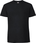 Fruit of the Loom – Men's Ringspun Premium T-Shirt for embroidery and printing