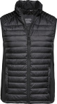 Tee Jays – Men's Crossover Bodywarmer for embroidery