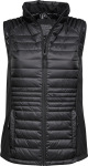 Tee Jays – Ladies' Crossover Bodywarmer for embroidery