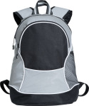 Clique – Basic Backpack Reflective zum besticken