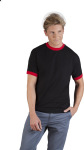 Promodoro – Men's Contrast-T for embroidery and printing