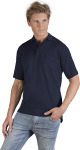 Promodoro – Men's Heavy Polo Pocket for embroidery and printing