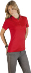 Promodoro – Women's Interlock Polo for embroidery and printing