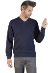 Promodoro – Men's V-Neck Sweater for embroidery and printing
