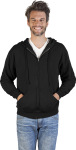Promodoro – Men's Hoody Jacket 80/20 for embroidery and printing