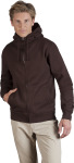 Promodoro – Men's Hooded Jacket 80/20 for embroidery and printing
