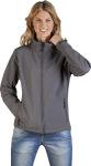 Promodoro – Women's Softshell Jacket C+ for embroidery