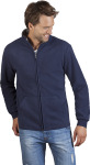 Promodoro – Men's Double Fleece Jacket zum besticken und bedrucken