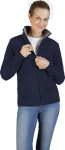 Promodoro – Women's Double Fleece Jacket for embroidery and printing
