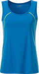 James & Nicholson – Ladies' Sports Tanktop hímzéshez