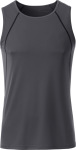 James & Nicholson – Men´s Sports Tanktop hímzéshez