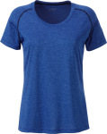 James & Nicholson – Ladies' Sports T-Shirt for embroidery
