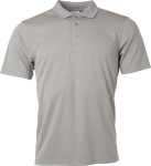 James & Nicholson – Men's Active Polo for embroidery and printing