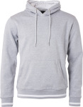 James & Nicholson – Men's Club Hooded Sweat for embroidery and printing