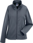Russell – Ladies' 2-Layer Softshell Jacket for embroidery