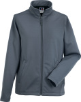 Russell – Men's 2-Layer Softshell Jacket hímzéshez
