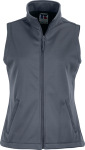 Russell – Ladies' 2-Layer Softshell Vest hímzéshez