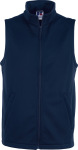 Russell – Men's 2-Layer Softshell Vest for embroidery