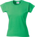 Russell – Ladies Fitted Crew Neck T for embroidery and printing