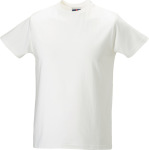 Russell – Fitted Crew Neck T for embroidery and printing