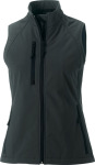 Russell – Ladies' 3-Layer Softshell Vest hímzéshez