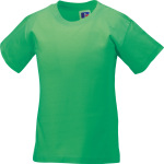 Russell – Kids' T-Shirt for embroidery and printing