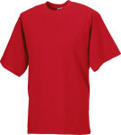 Russell – T-Shirt for embroidery and printing