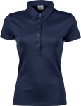 Tee Jays – Ladies Pima Cotton Polo for embroidery and printing