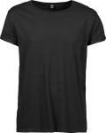 Tee Jays – Men's Roll-Up Tee for embroidery and printing