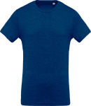 Kariban – Men's Organic T-Shirt for embroidery and printing