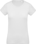 Kariban – Ladies' Organic T-Shirt for embroidery and printing