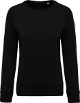 Kariban – Ladies' Organic Raglan Sweat for embroidery and printing