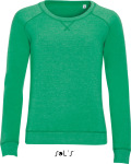 SOL'S – Ladie's Raglan sweat for embroidery and printing