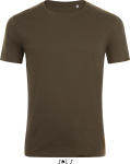 SOL'S – Men's Slim Fit T-Shirt for embroidery and printing