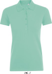 SOL'S – Ladies' Piqué Stretch Polo for embroidery and printing
