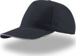 Atlantis – 5 Panel Sandwich Cap Start Five Sandwich for embroidery and printing